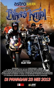 Bikers Kental Full Movie Online Bikers Kental yang dibarisi