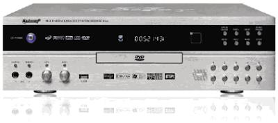 Arirang 3600 HDD Plus