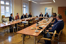 Spotkanie członków Rady Gospodarczej
