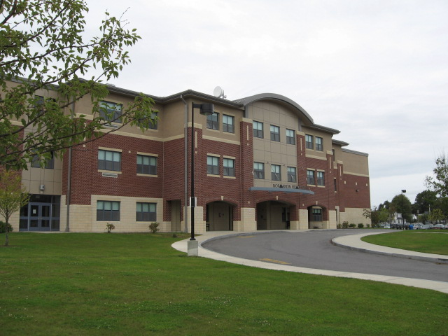 Normandin Middle School