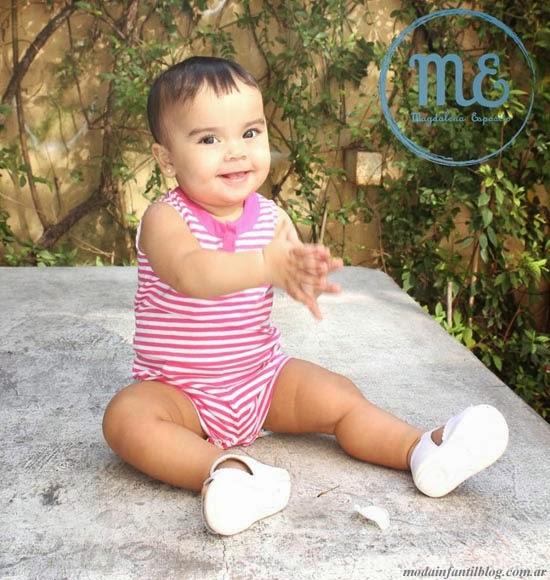 magdalena esposito ropa bebes verano 2014