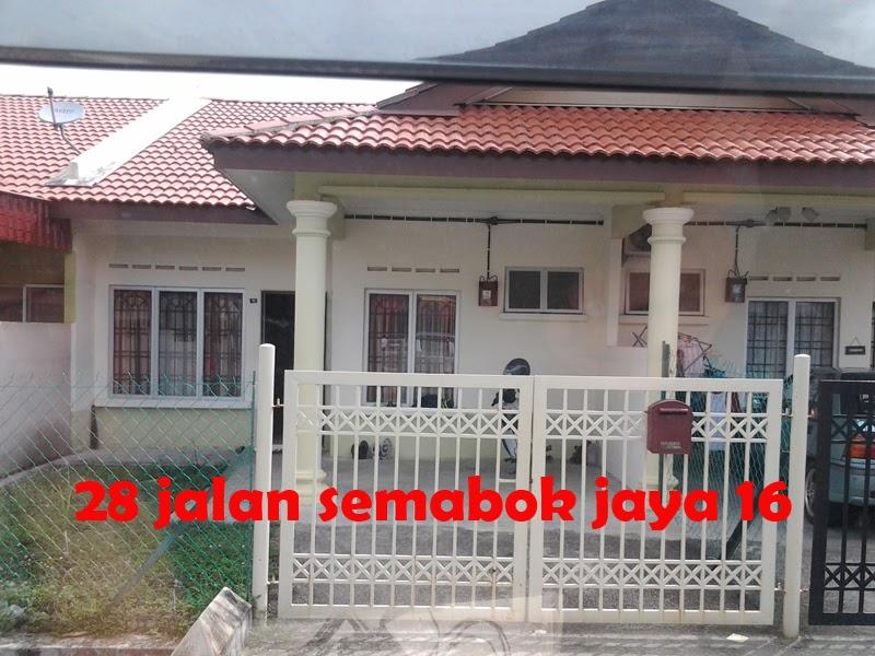 Auction Property For Sale In Melaka