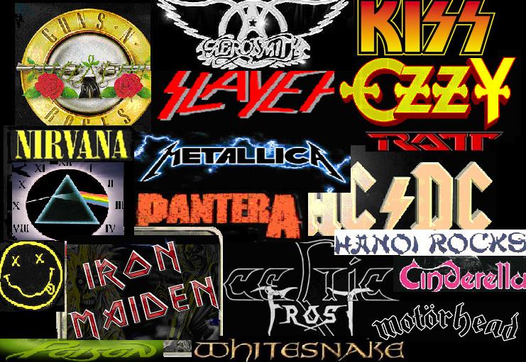 1980 rock band: