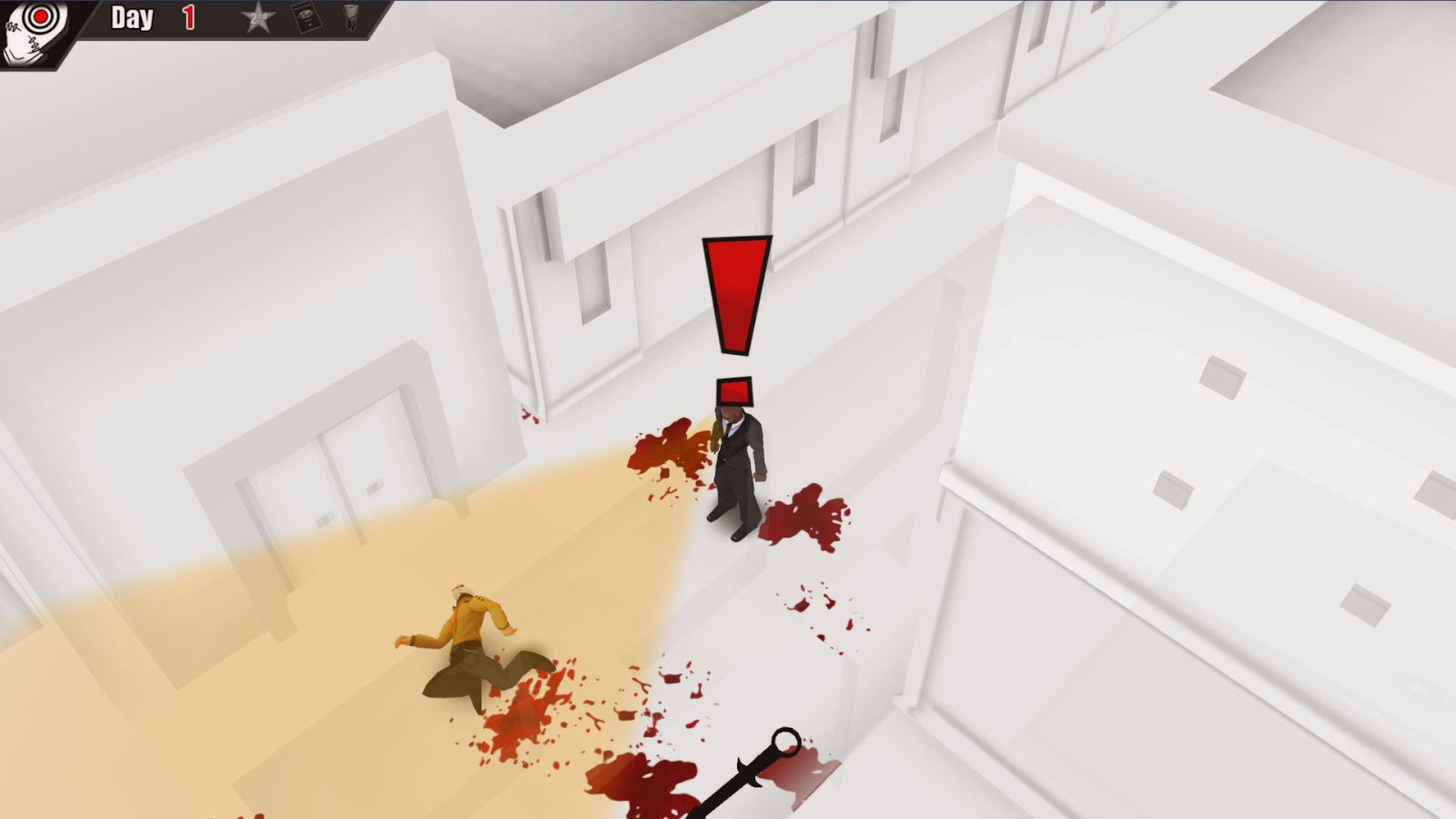 Kill The Bad Guy screenshots