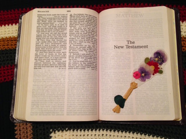 The 400 Years Between the Old and New Testaments - Ray Stedman