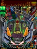 Mystery-Mansion-Pinball