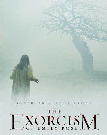 Poster Of The Exorcism of Emily Rose 2005 In Hindi Bluray 720P Free Download