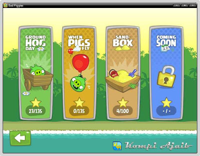 Free Download Bad Piggies v1.0.0 Full Version