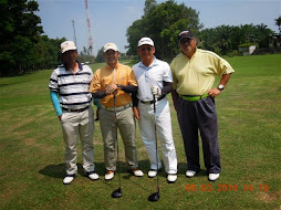 Bukit Barisan Country Club, Medan, Indonesia