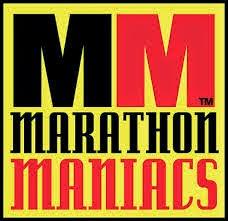 Marathon Maniac #9708