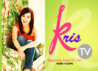 Kris TV November 26 2012 Replay