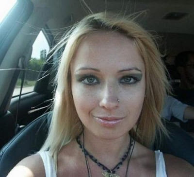 Valeria Lukyanova Before Cosmetic Surgery Photo 1