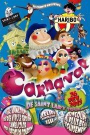CARNAVAL 2013 à Saint-Lary
