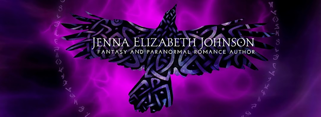 Jenna Elizabeth Johnson