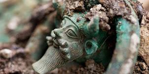 Dans l'Aube, l'archéologie contribue à éclairer une histoire très ancienne