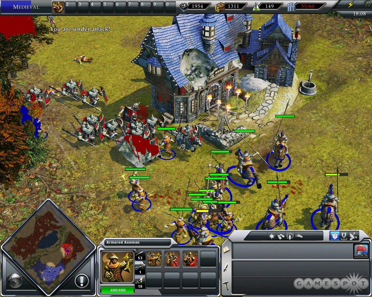 empire earth 1 free download full game pc