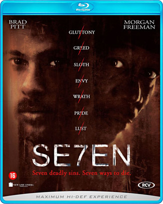 Se7en 1995 Dual Audio Bluray Download