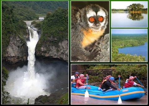 Turismo Ecuador Costa Turismo en Ecuador