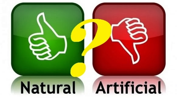 edulcorantes naturales o artificiales