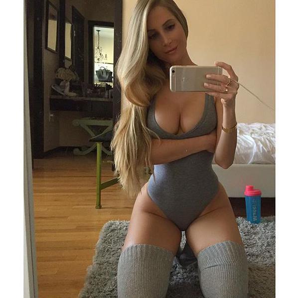 elise Harritz instagram escort massage com