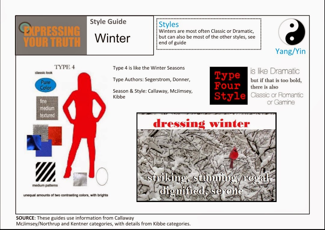 dyt type 4 style guide