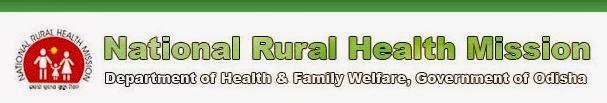 www.nrhmorissa.gov.in NRHM Odisha Logo