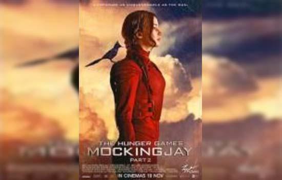 Punca imej Jennifer Lawrence, The Hunger Games 'hilang' dari poster di Israel