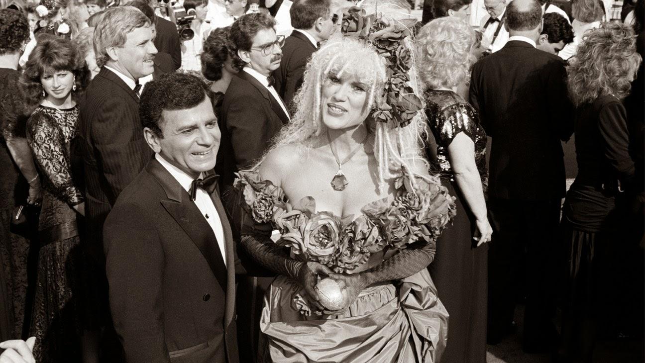 Jean Kasem Daughter Kasem was married to lindaLiberty Kasem