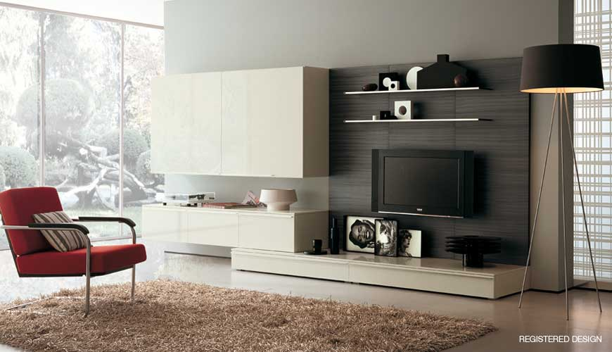 Nice Modern Living Rooms : Room#2 : living room inspiration images