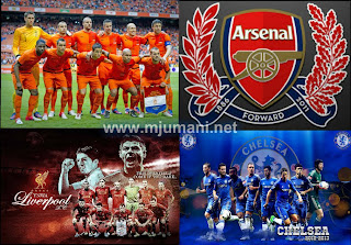Jadwa Friendly Match Indonesia vs klub Liga Inggris