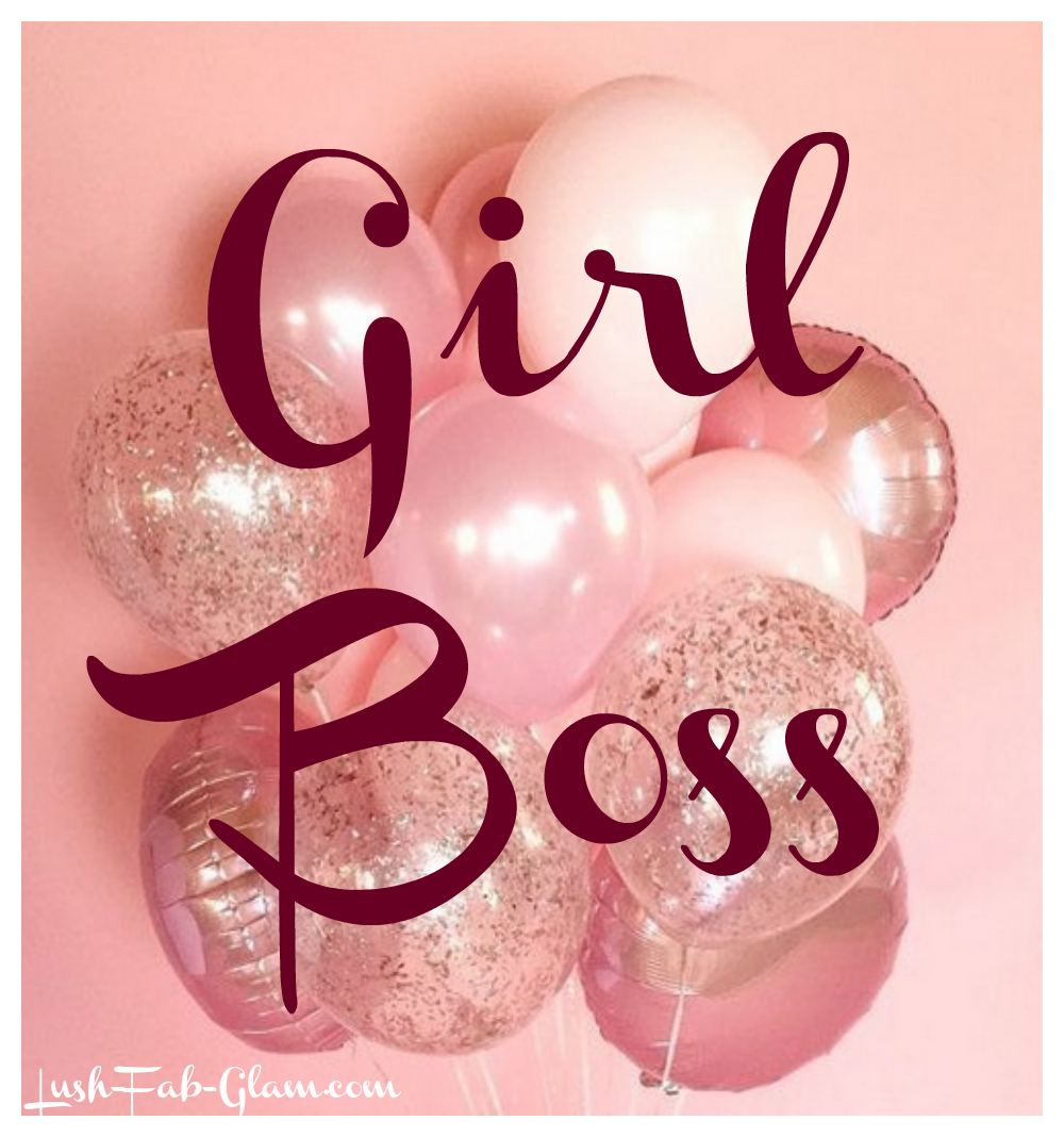 Girl Boss Tips: How To Make Money Blogging.