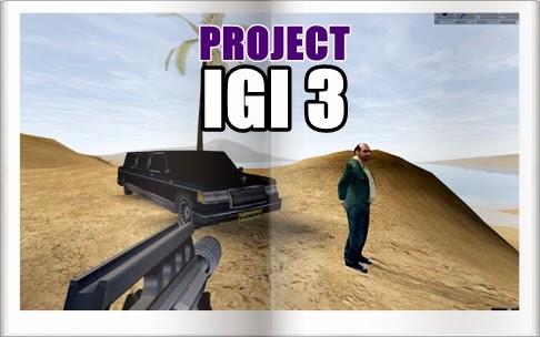 project igi 3 game free  utorrent for ipad
