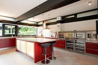 kitchen set minimalis modern murah