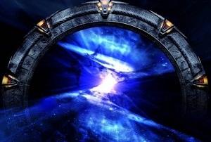 puerta del tiempo