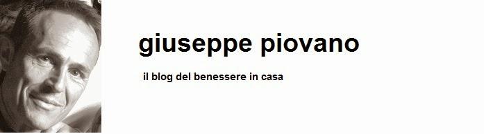 Giuseppe Piovano Blog
