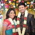 Telugu Actor Raja Engagement Photos & Video