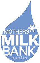 Mother's milk is a powerful prescription.