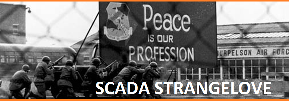 SCADA StrangeLove