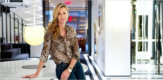 Serendipity and the Sailor: Style Icon: India Hicks