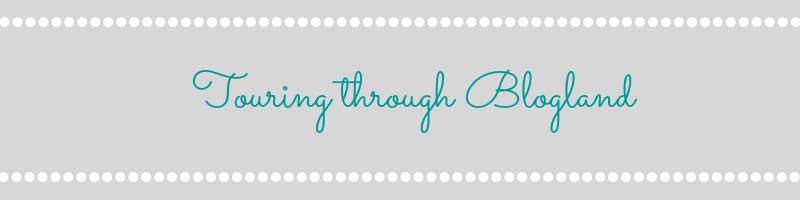 Touring through Blogland | Meet the B's