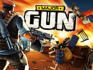Major Gun 3.1.3 Apk Mod Unlimited Money