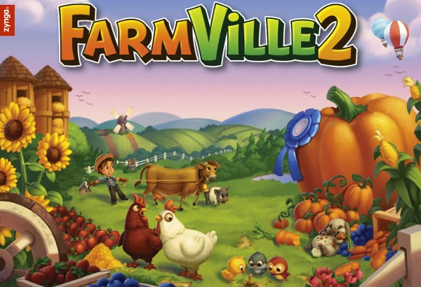 FarmVille 2 : Escapade rurale v2.0.125 APK Mod