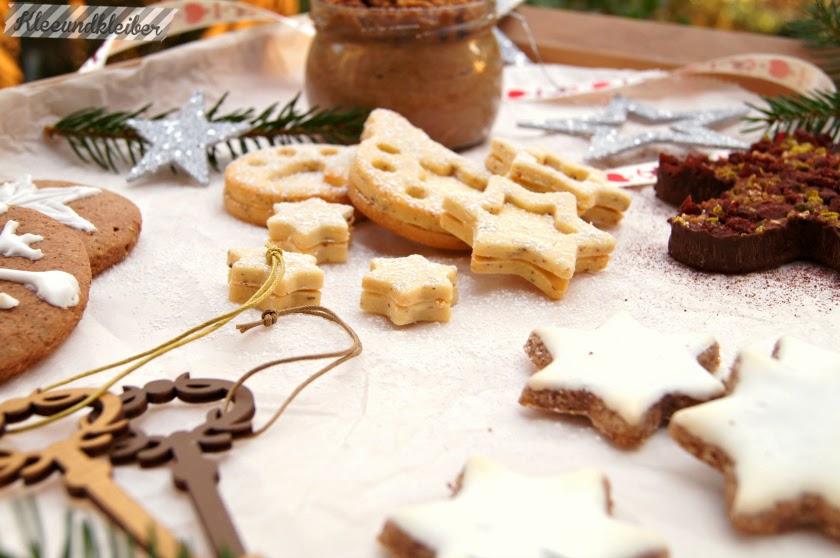 PAMK Weihnachtsbäckerei
