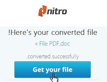 pdf converter professional has stopped working