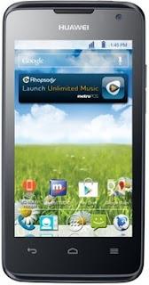 spesifikasi Huawei Premia 4G M931