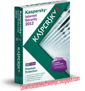 kaspersky Internet Security 2012 Full Version, Serial key, Crack, Free Download PC