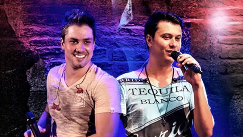 João Marcelo e Juliano - Ai Ai Ai Coração