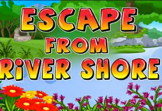 Juegos de escapar Escape From River Shore