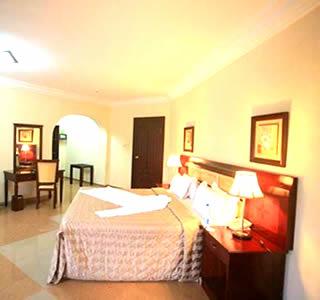 De Renaissance Hotel, Ikeja, Standard Room