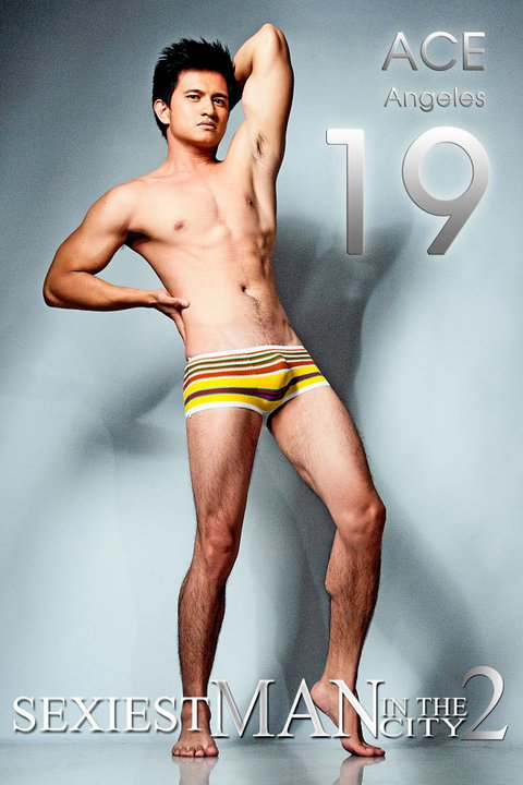 Pinoy Sexiest 102